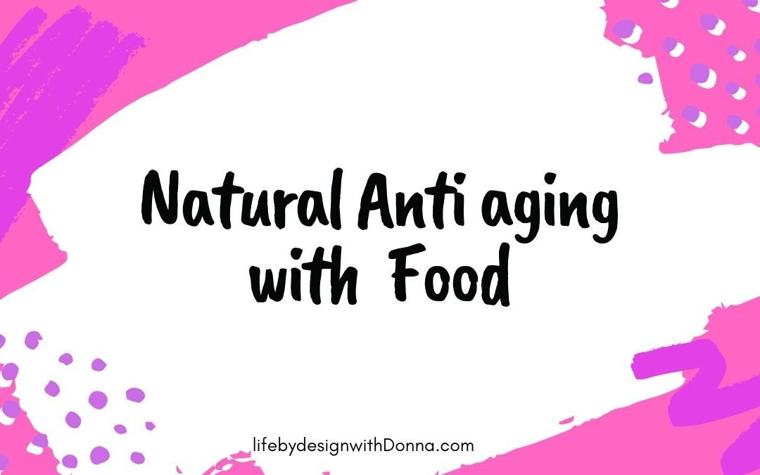 The One Must Have Ingredient For Younger Looking Skin and   The Best  Foods To get It.