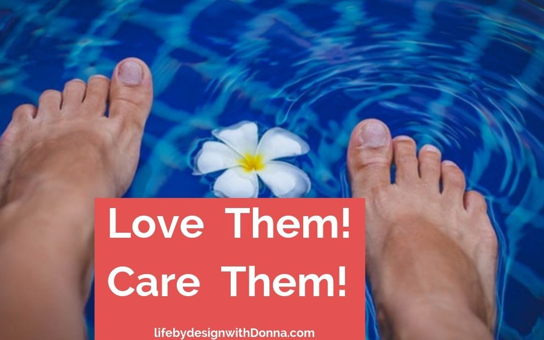 Foot Care Is Not Just A  Beauty Fad.    Adding   These Simple Foot Health  Tips To Your Routine  Can  Keep You  Moving  Without Pain  At Any Age