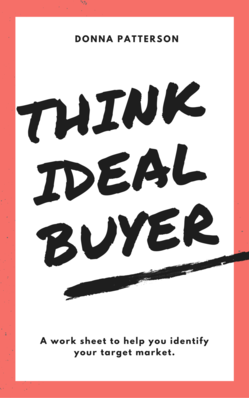 think ideal buyer